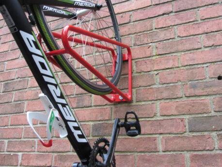 Wall Mounted Bike Dock