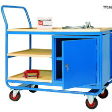 Workshop Trolleys